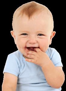 Presenter till bebisar och små barn