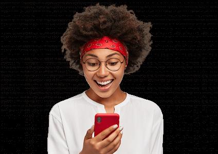 Prylar för den som är mobilberoende