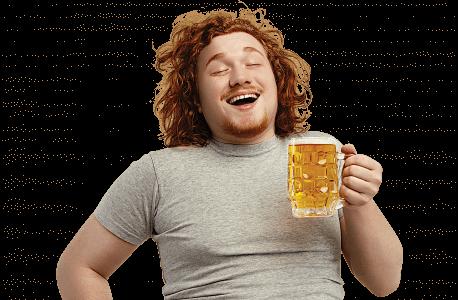 Presenter till den som gillar öl