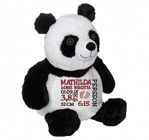Gosedjur panda