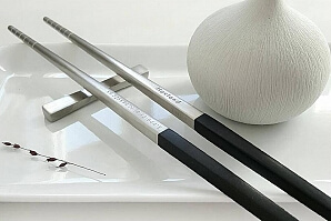 Chopsticks gravyr