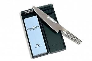 Slipsten vass kniv
