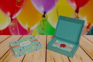 EkoBox födelsedag