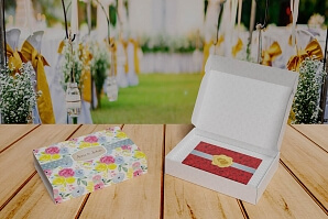 EkoBox bröllop