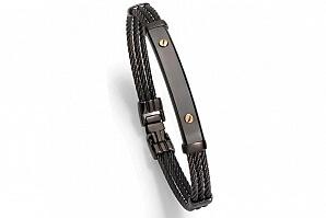 Exklusivt och graverbart armband
