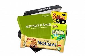 Sportfåneboxen