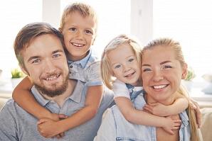 Ta ett familjeporträtt