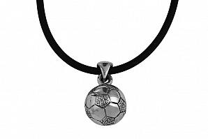 Halsband fotboll