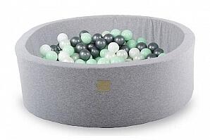 Bollhav 200 bollar silver mix