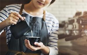 Gå på kaffekurs