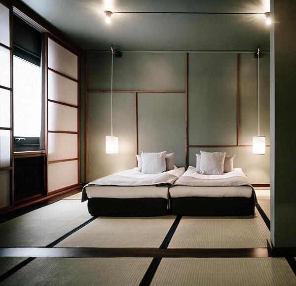 Yasuragi spa Hasseludden