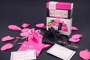 52 Romantiska Veckor paket