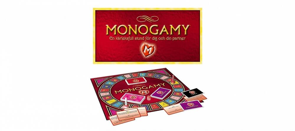 Monogamy spel