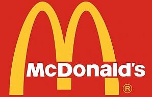Presentkort McDonald's