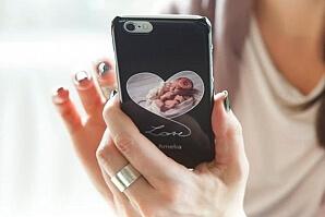 Personligt skal till mobilen - Bebis