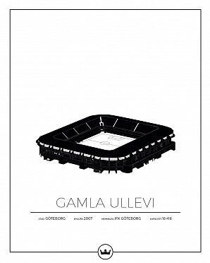 Gamla Ullevi