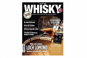 Allt om Whisky