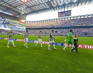 Fotbollsresa Serie A