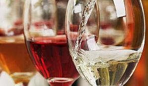 Grundläggande vinprovning