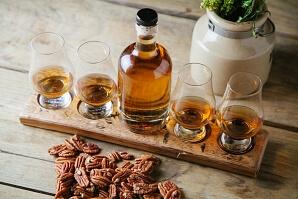 Grundläggande whiskyprovning