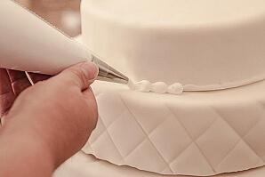 Skapa sagolika tårtor