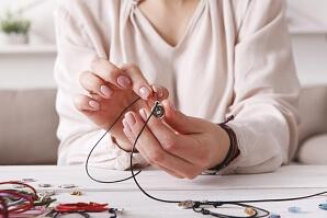 Designa dina egna smycken