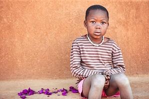 Stoppa könsstympning i Kenya